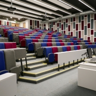 Aberconway Lecture Theatre