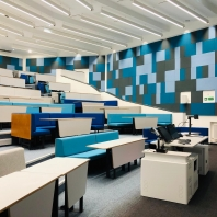 TDS Lecture Theatre